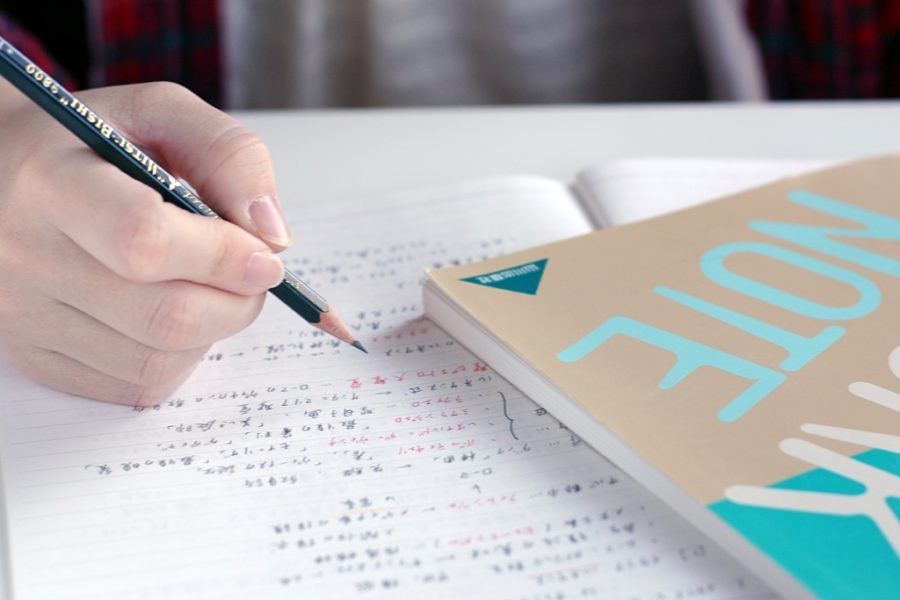 忘れたくない暗記を実現したいなら『分散学習』がおすすめ!