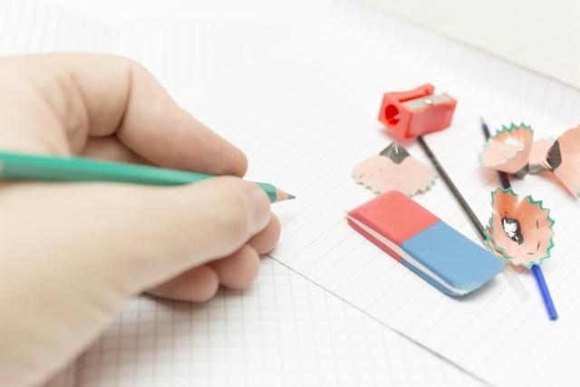 成績が上がりやすい効果的な学習法「インターリーブ」とは?