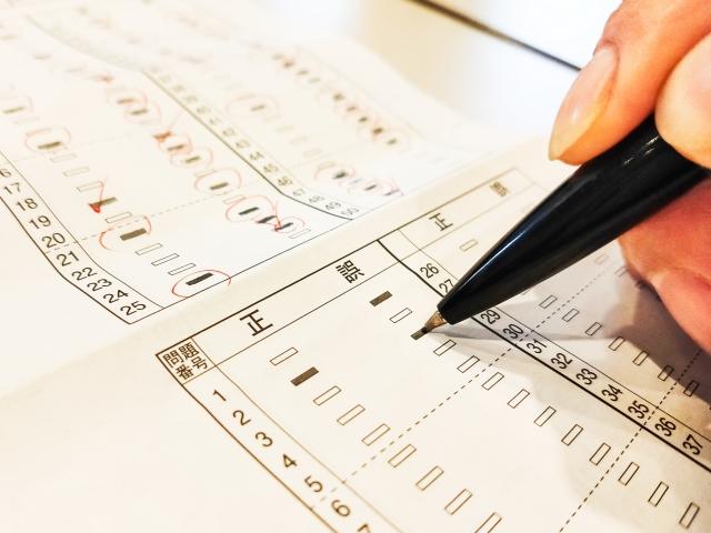 過去の千葉県公立高校入試から考える2021年の受験予想